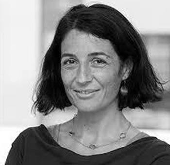 Dr. Sara Candiracci, Associate Director, ARUP