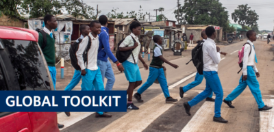 FIA Foundation Child Health Initiative Toolkit