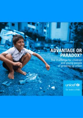 UNICEF advantage or paradox