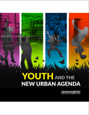 youth and the new urban agenda